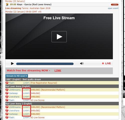 batmanstreamの使い方 チャンネルリンク選択のコツ