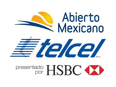 アビエルト・メキシコ・テルセル (Abierto Mexicano Telcel)