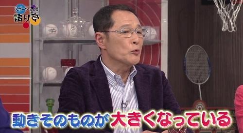 フィギュアの表現力 ジャッジの採点基準 NHK スポーツ酒場 語り亭 佐野稔さんの坂本選手評