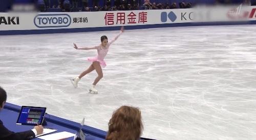 フィギュアの表現力 ジャッジの採点基準 NHK スポーツ酒場 語り亭 体を上下