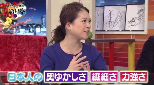 フィギュアの表現力 ジャッジの採点基準 NHK スポーツ酒場 語り亭 宮原選手の魅力