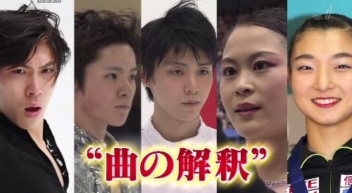 フィギュアの表現力 ジャッジの採点基準 NHK スポーツ酒場 語り亭 曲の解釈