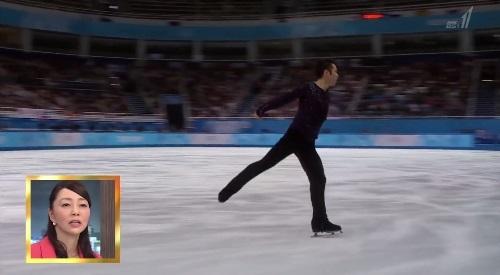 フィギュアの表現力 ジャッジの採点基準 NHK スポーツ酒場 語り亭 高橋大輔のスピン