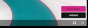日本のオリンピック公式サイト「gorin.jp」の使い方 視聴ページの音声切替