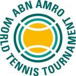 R・フェデラー、杉田祐一出場のABNアムロ世界テニス・トーナメント ロゴ