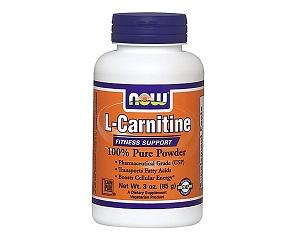 最大限の効果を狙う最強のプレワークアウトに求められる成分とは? カルニチン