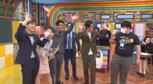 「青春高校 3年C組 木曜日」第4回 4月5日 エンディング