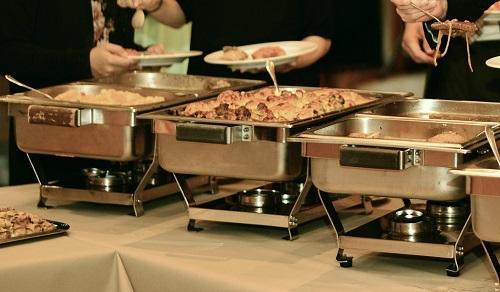 マツコがニューオータニのビュッフェで食べたのは何のメニュー?大絶賛したのは?