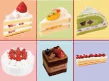 レギュラー第1回 NHK「チコちゃんに叱られる!」 ショートケーキってどれ?