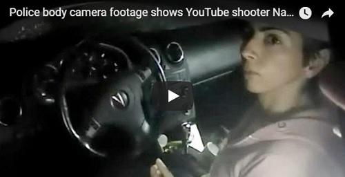 銃乱射事件の容疑者ナジム・アグダムの犯行数時間前の動画が警察によって公開。その動画とは?