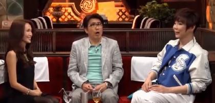 4月16日 第1回「石橋貴明のたいむとんねる」 工藤静香