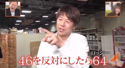 4月4日 第1回 吉本坂46が売れるまでの全記録 野生爆弾ロッシー