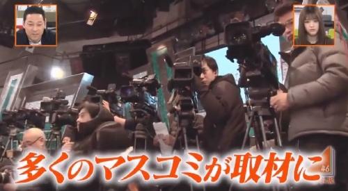 4月4日 第1回 吉本坂46が売れるまでの全記録 マスコミ