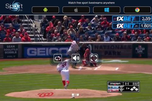 MLB メジャーリーグ 中継 無料 視聴方法