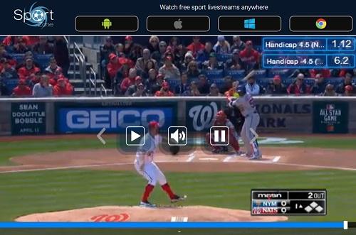 MLB メジャーリーグ 日本人選手 中継 無料 視聴方法 見逃し配信