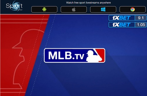 MLB メジャーリーグ 日本人選手 中継 無料 視聴方法 CM中の表示