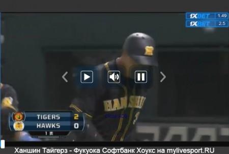 NPB・日本のプロ野球全試合をネットのライブストリーミング中継で完全無料で視聴するには ライブ配信へ戻す場合の操作方法