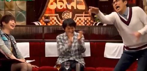 第3回「石橋貴明のたいむとんねる」ゲスト:千原ジュニア タカさんが弟子を取ろうかな発言?