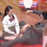 第54回「青春高校 3年C組 木曜日」担任:おぎやはぎ お風呂セットで仲直りシチュエーションのミニ芝居企画