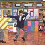 第65回「青春高校 3年C組 木曜日」担任:バナナマン日村 本多くんの奇抜すぎるダンスが再び