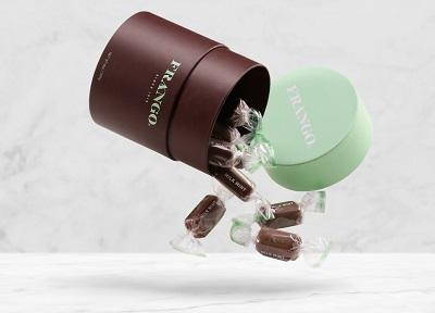 ミントチョコレートの元祖?Frangoのミルクミント milk mint02