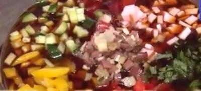 氷水はNG?そうめん(素麺)の正しい作り方について2番組で比較してみると?簡単アレンジレシピも サラダめんつゆ