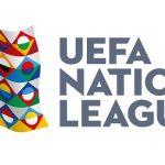 UEFAネーションズリーグ ロゴマーク
