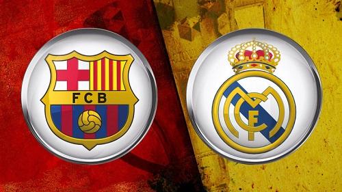 エル・クラシコ レアル・マドリード vs バルセロナ戦の日程とネットのライブストリーミング放送で無料視聴するには