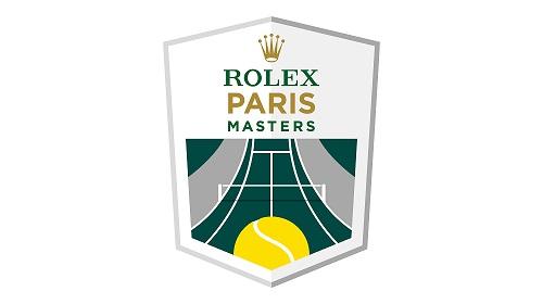 ロレックス・パリ・マスターズ ロゴ