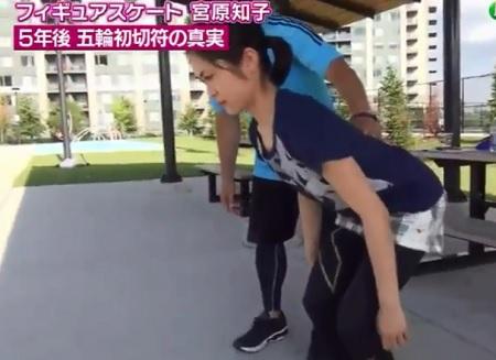 フィギュアスケート宮原知子が履いているタイツは一体何?日本でも購入可能?