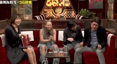 第29回「石橋貴明のたいむとんねる」ゲスト:伊藤一朗、倖田來未 倖田來未の次なるカバー候補はとんねるず?