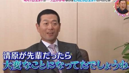 第43回 春の拡大SP NHK「チコちゃんに叱られる!」清原を語る桑田のエピソードやスタッフ3人娘も登場