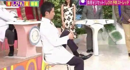 主治医が見つかる診療所で紹介!しびれ外来の名医が警告する「かくれしびれ」とは?遠藤聡医師監修の腰のストレッチのやり方