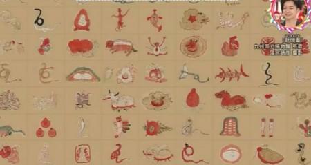 第49回 NHK「チコちゃんに叱られる!」腹の虫ってなんの虫?昔の医者たちが考え出した虫の数々