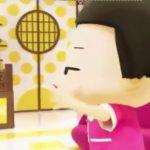 第51回 NHK「チコちゃんに叱られる!」鬼龍院翔さんがチコった時の塚原愛アナのすごい表情
