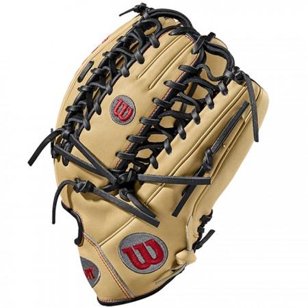MLBの野球グローブメーカーランキング 内外野・キャッチャーミット別&着用有名選手 ウェブの種類 トラップ型