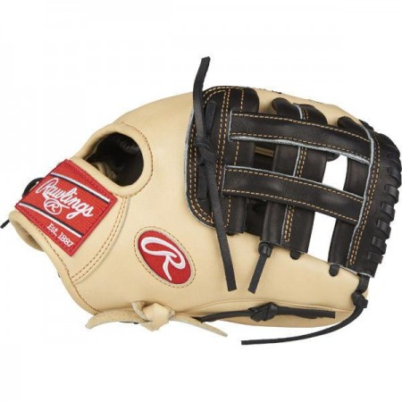 MLBの野球グローブメーカーランキング 内外野・キャッチャーミット別&着用有名選手 ウェブの種類 Hウェブ