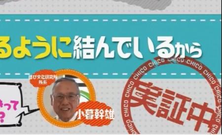 第53回 NHK「チコちゃんに叱られる!」靴ヒモがほどける理由では大実験スタート?結論VTRでは『実証中』のスタンプ