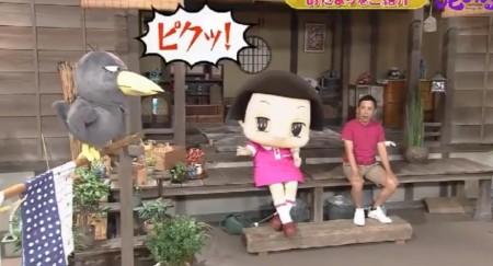 第61回 NHK「チコちゃんに叱られる!」水道の蛇口が蛇という理由、探し物の時に独り言を言うのはなぜ?