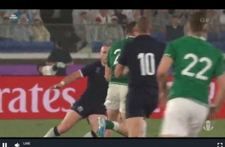 ラグビーワールドカップ2019日本大会全試合をネットのライブストリーミング放送で無料視聴 広告の閉じ方 その4
