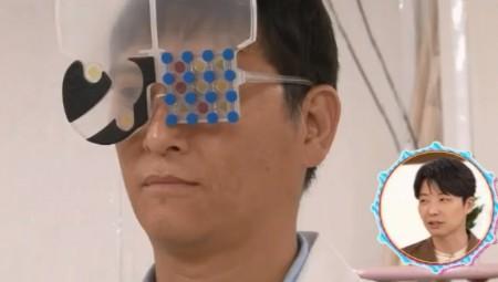第62回 NHK「チコちゃんに叱られる!」京都大学アイセムスの樋口雅一先生のメガネ越しの目が怖い星野源