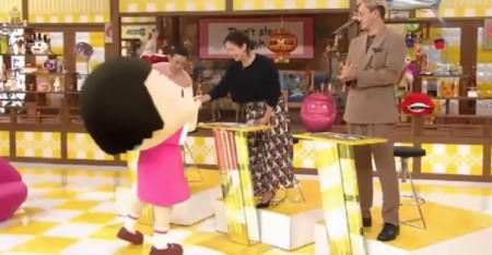 第64回 NHK「チコちゃんに叱られる!」なぜラジオ体操には第1と第2がある?ボタンを見ると押すものだと思うのはなぜ?