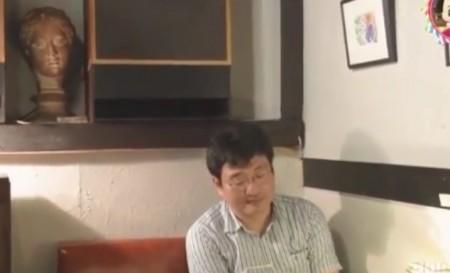 第67回 NHK「チコちゃんに叱られる!」スピーカーで色んな音が同時に出るのはなぜ?喫茶店のお客さんと像