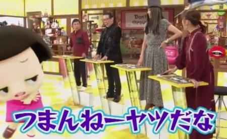 第74回 NHK「チコちゃんに叱られる!年末拡大SP」共同募金で赤い羽根がもらえる理由?遂にたかみながチコり!?