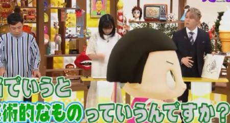 第85回 NHK「チコちゃんに叱られる!」春一番ってなに?魚の絵はなぜ左向きに描いてしまう?