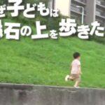 なぜ子どもは縁石の上を歩きたがる?「チコちゃんに叱られる!」より