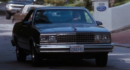 """なぜ明石家さんまは""""車のCM""""オファーを受けられない?納得の理由 愛車エルカミーノ 映画ボディガード"""