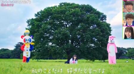 第521回「青春高校3年C組」桃山あすか『私のペットにしてあげる』MV初公開