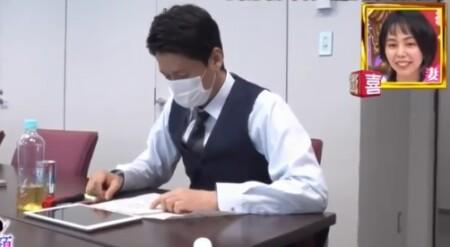 ゴゴスマMC石井亮次の一日密着で分かる仕事ぶり スーツに着替えて本番モード