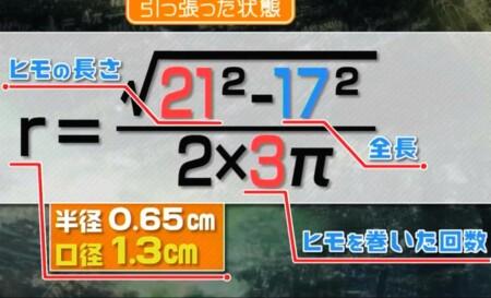 第7弾大先生アワーは指ハブの数式解明?引っ張った状態NHK「チコちゃんに叱られる!」
